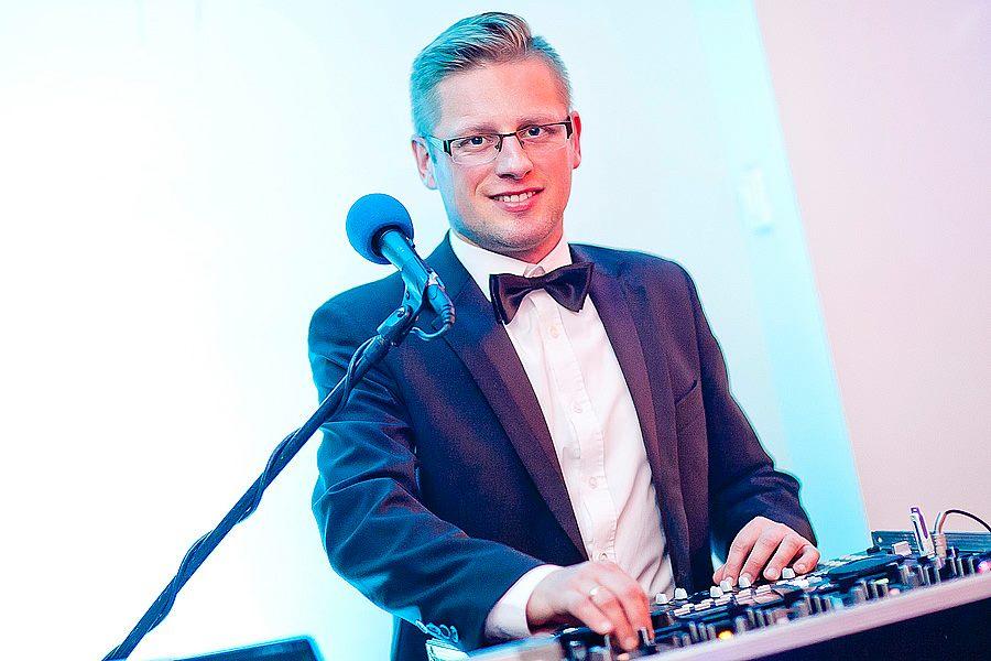 DJ na wesele Krzysztof Polański Bydgoszcz