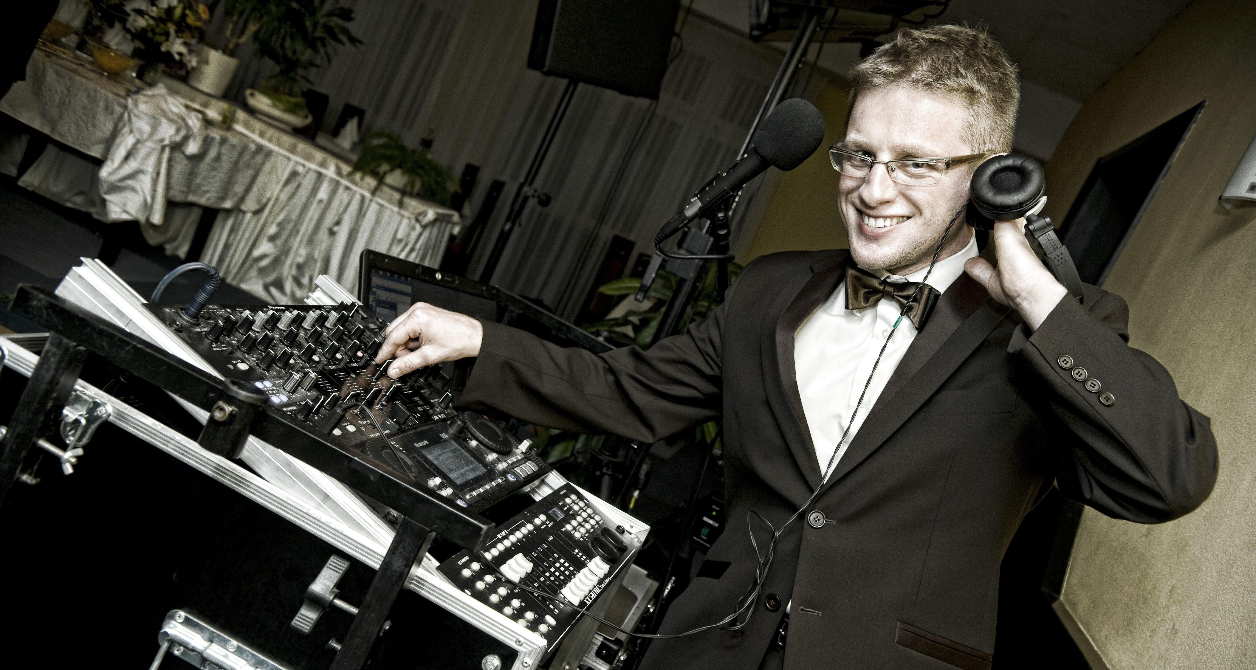 dj na wesele bydgoszcz
