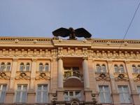 Hotel Pod Orłem w Bydgoszczy