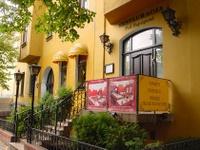 Restauracja Pod Papugami w Bydgoszczy