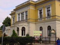 Restauracja Villa Calvados w Bydgoszczy
