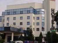 Hotel City w Bydgoszcz