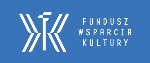 logo fundusz wsparcia kultury